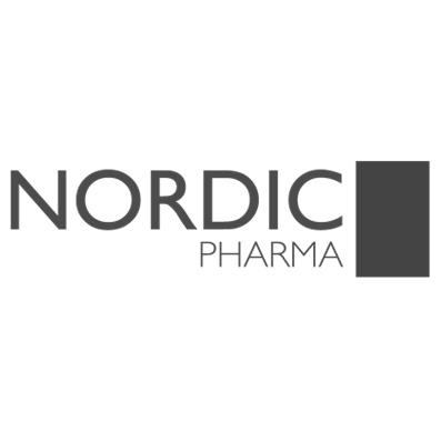 Nordic Pharma-cliente-takealeap